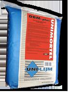 UniLijm BV | UniPoeder DBM-plus